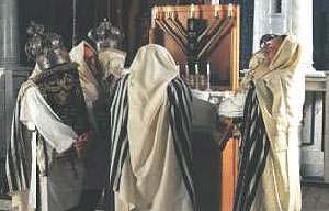 Молитва на Йом Кипур
